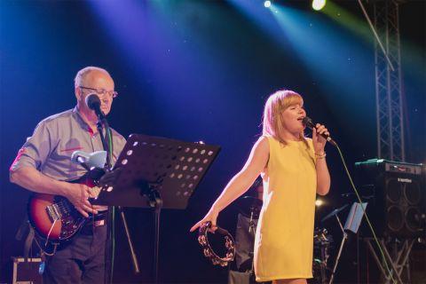 zespół muzyczny na imprezę okolicznościową krzyż wielkopolski